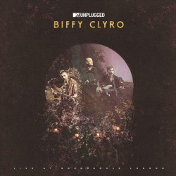 Biffy Clyro – MTV Unplugged: Live At Roundhouse London