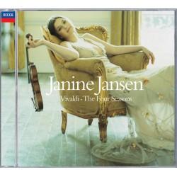 Janine Jansen - My Everything