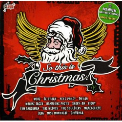 Various – So This Is Christmas