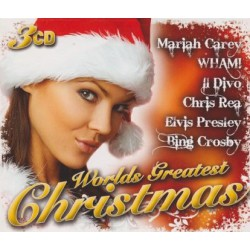 Various – Worlds Greatest Christmas