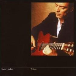 Steve Hackett - Tribute