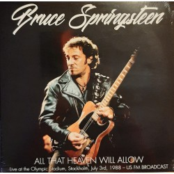 Bruce Springsteen – All That Heaven Will Allow (LP)