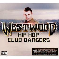 Various – Westwood - Hip Hop Club Bangers