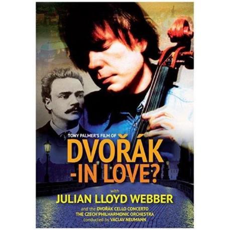 Tony Palmer's film of: Dvorak- In Love?