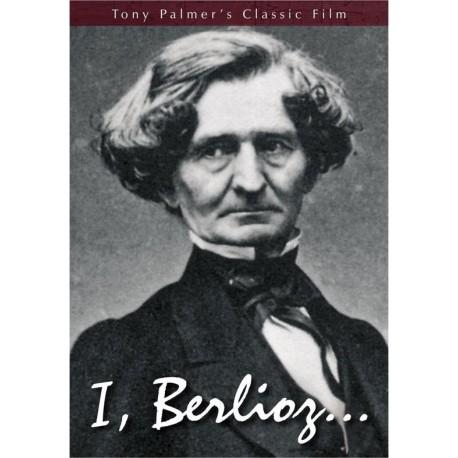 Hector Berlioz - I, Berlioz