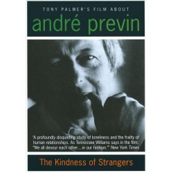Tony Palmer's Film About Andre Previn: The Kindness of Strangers