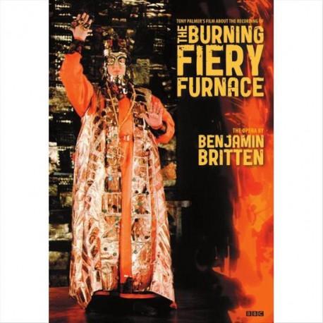 Benjamin Britten - The Burning Fiery Furnace