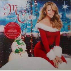 Mariah Carey – Merry Christmas II You (Red Vinyl)