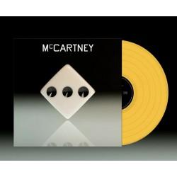 Paul McCartney - III (Yellow Vinyl)