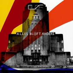Bløf – Alles Blijft Anders (vinyl)
