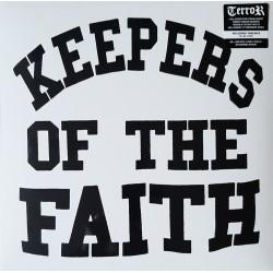 Terror – Keepers Of The Faith