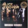 Alice Cooper – Brutal Planet (LP)