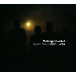 Matangi Quartet – Haydn's Nature - Joseph Haydn