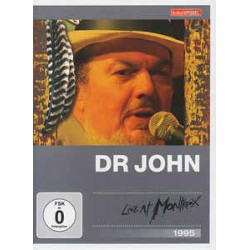 Dr. John ‎– Live At Montreux 1995