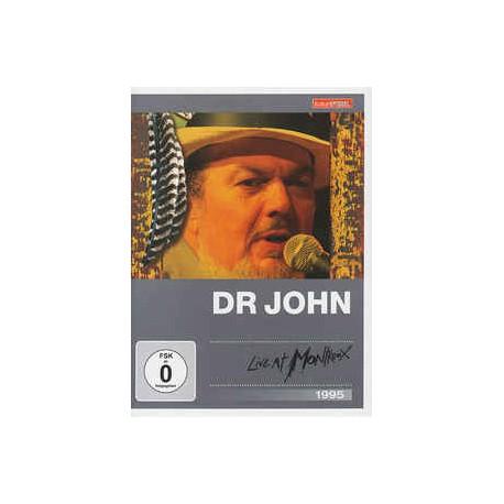 Dr. John – Live At Montreux 1995