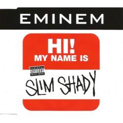 Eminem – My Name Is
