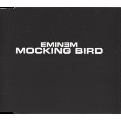 Eminem – Mockingbird (Promo)