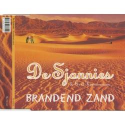 De Sjonnies & Gert Timmerman – Brandend Zand