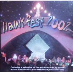 Various – Hawkfest 2002
