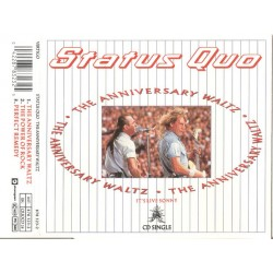 Status Quo – The Anniversary Waltz