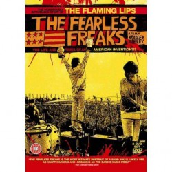 The Flaming Lips ‎– The Fearless Freaks
