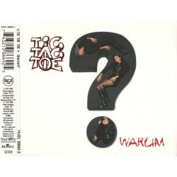 Tic Tac Toe – Warum?