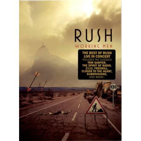 Rush  – Working Men