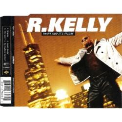 R. Kelly – Thank God It's Friday