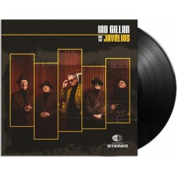 Ian Gillan & The Javelins – Ian Gillan & The Javelins (LP)