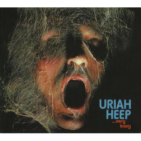 Uriah Heep – ...Very 'Eavy ...Very 'Umble