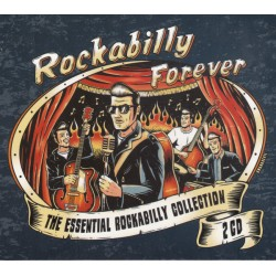 Various – Rockabilly Forever