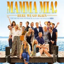 Various – Mamma Mia! Here We Go Again