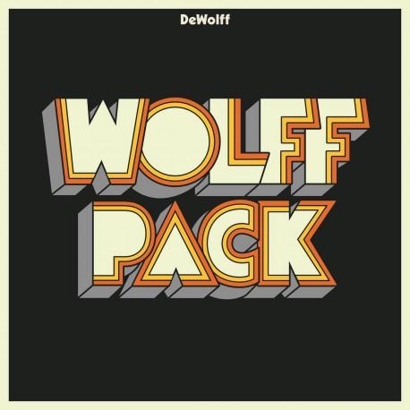 DeWolff - Wolfpack (CD)