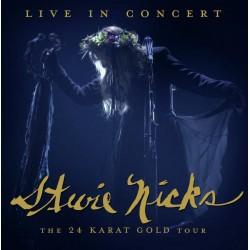 Stevie Nicks - Live In Concert: The 24 Karat Gold Tour (2CD + DVD)