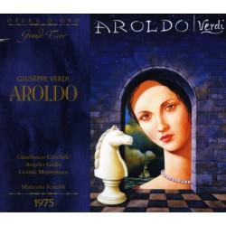 Guiseppe Verdi - Aroldo (Milan 1975) (2CD)
