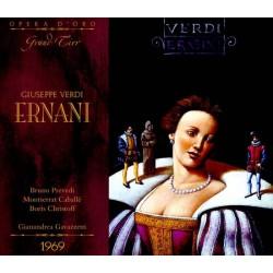 Giuseppe Verdi - Ernani (Milano 1969)
