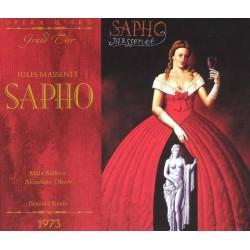 Jules Massenet - Sapho