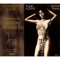 Gioachino Rossini - L Assedio Di Corinto (Milan, 1969)