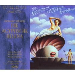 Richard Strauss - Die Aegyptische Helena (Monaco 1956)