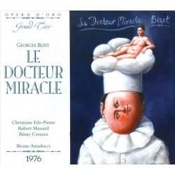 Georges Bizet - Le Docteur Miracle (Paris 1976)