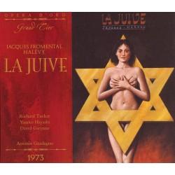 Jacques Fromental Halevy - La Juive