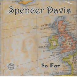 Spencer Davis ‎– So Far