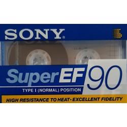 Sony - Super EF 90