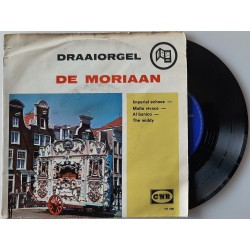 "Draaiorgel ""De Moriaan"" ( 7""-Single)"