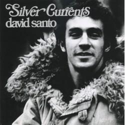 David Santo – Silver Currents (CD)