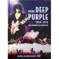 Deep Purple – Inside Deep Purple 1969-1976 - Eine Unabhängige Rezension