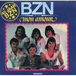 BZN – Mon Amour