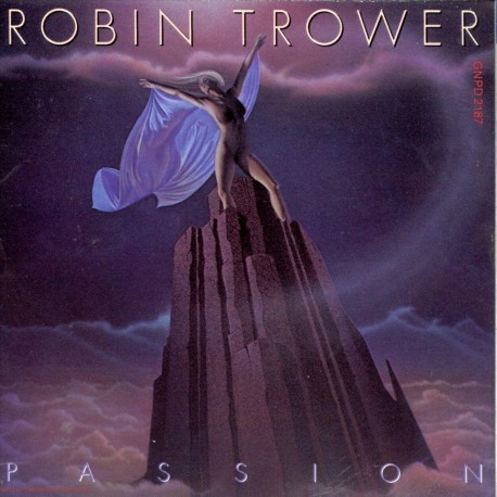 Robin Trower – Passion (LP)