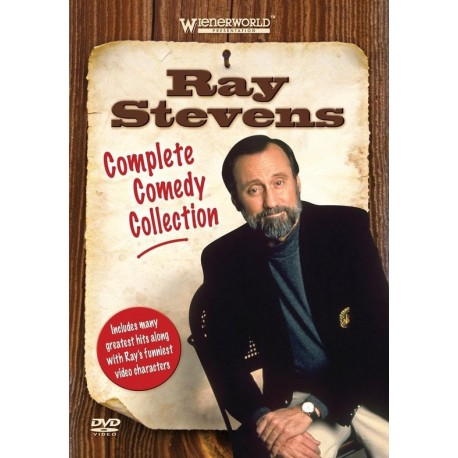Ray Stevens - Complete Comedy Collection