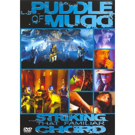 Puddle Of Mudd – Striking That Familiar Chord